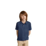 Childrens Standard Fit Polo Shirt