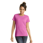 Ladies Fit Heavyweight T-shirt