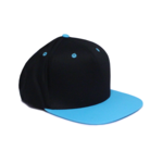 2 Colour Snapback Cap