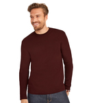 Men's Long Sleeve Standard Fit T-shirt