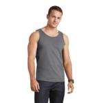 Mens Standard Fit Athletic Vest