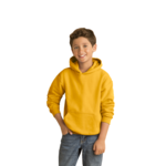 Childrens college hoodie