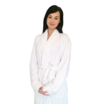 Dressing Gown for Embroidery - Bridal range