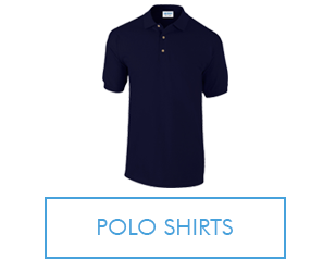 Polo shirts, best selling product on TShirt Print Online