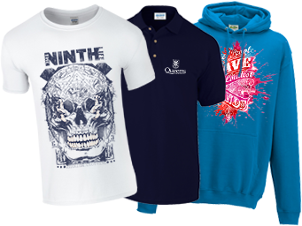 Products from Tshirt Print Online